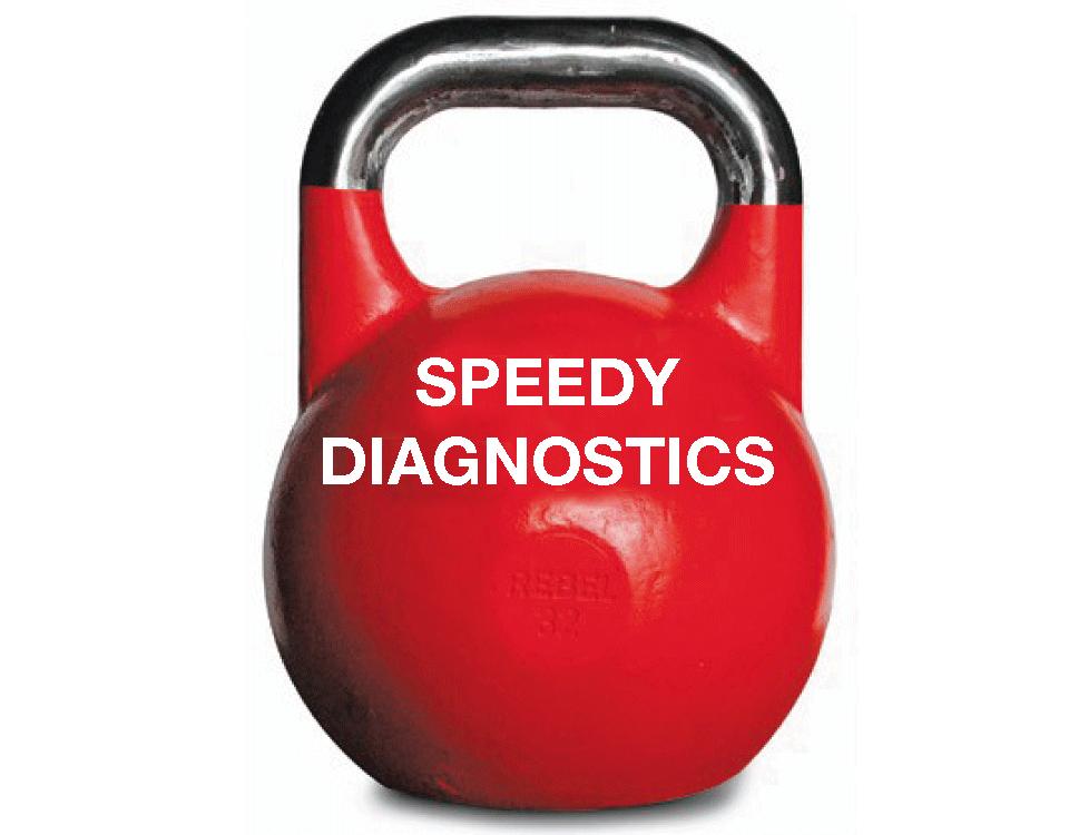 speedy-diagnostics