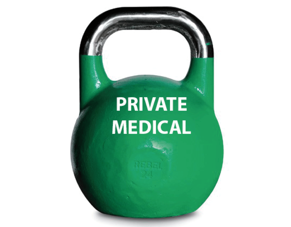 Private-Medical